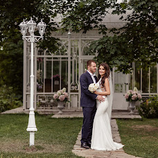 Wedding photographer Anastasiya Sokolova (NastiaSokolova). Photo of 09.08.2017