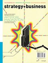 strategy+business Magazine