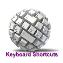 Keyboard Shortcut Library icon