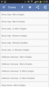 Tennis Live Score screenshot 6