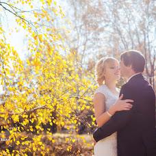 Wedding photographer Aleksey Scherbak (AlexScherbak). Photo of 09.02.2016