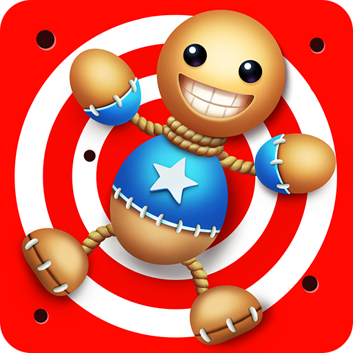 Kick the Buddy APK Cracked Download