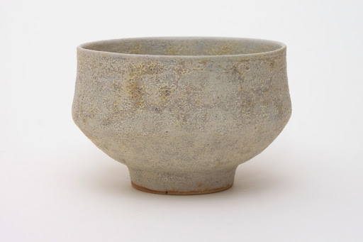 Chris Carter Ceramic Bowl 5