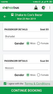 Shohoz – Buy Bus Tickets 5