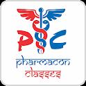 Pharmacon Classes icon