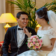 Wedding photographer Andrey Zayac (Andrei037). Photo of 10.02.2016