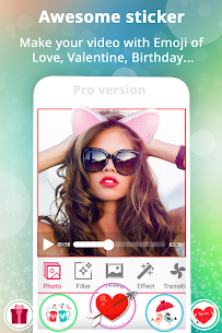 Video Slideshow Maker Pro & Animated Transitions 2
