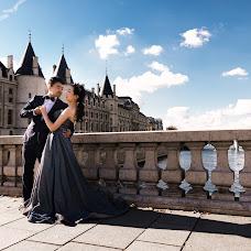 Wedding photographer Darya Doylidova (dariafotki). Photo of 22.11.2018