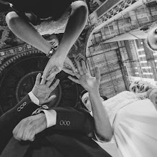 Wedding photographer Giannis Giannopoulos (GIANNISGIANOPOU). Photo of 05.12.2018