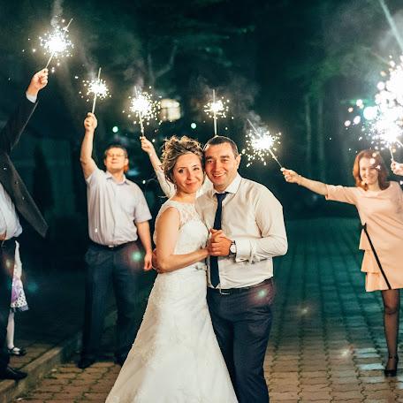 Wedding photographer Roman Ivanov (Morgan26). Photo of 13.03.2018