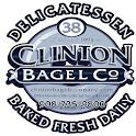 Clinton Bagel Company icon