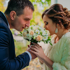 Wedding photographer Yuliya Guseva (GusevaJulia). Photo of 20.01.2017