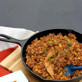 One Dish Dinner Recipe
