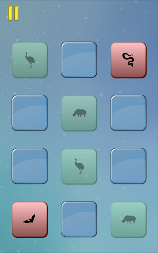 Find2 Memory, a popular free solitaire puzzle game 2.6.2 screenshots 4