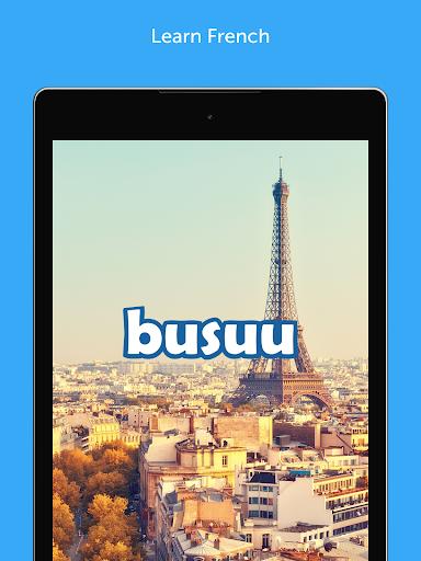 Learn French with busuu com screenshot 8