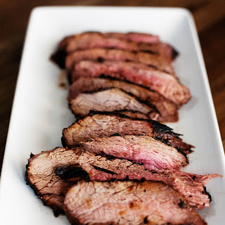 Marinated Tri-Tip