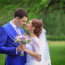 Wedding photographer Linara Khusainova (bonfoto). Photo of 04.11.2015