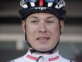 Jasper Philipsen vindt niet dat hij iets verkeerd deed in de sprint in Schoten