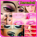 Easy Makeup Tutorials icon