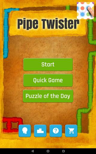 Pipe Twister: Pipe Game screenshots 6