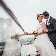 Wedding photographer Іgor Sєrik (serik). Photo of 01.12.2017