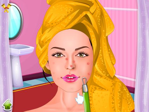 玩免費休閒APP|下載公主時尚沙龍遊戲 app不用錢|硬是要APP