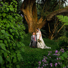 Wedding photographer Andrew Morgan (andrewmorgan). Photo of 31.05.2018