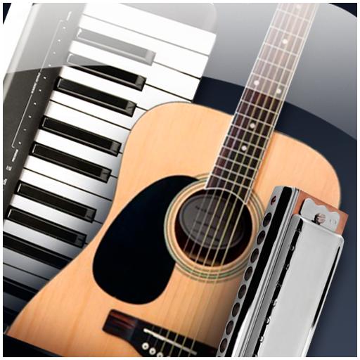 楽器バンド 娛樂 App LOGO-硬是要APP