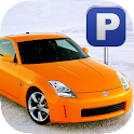 350Z Parking Test Simulator