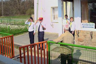 Photo: Kolejka dziecięca w Górach Budajskich (Széchényi-hegy) (37)