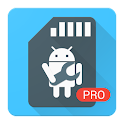 Apps2SD PRO: All in one tool icon
