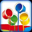 Flow Paint icon