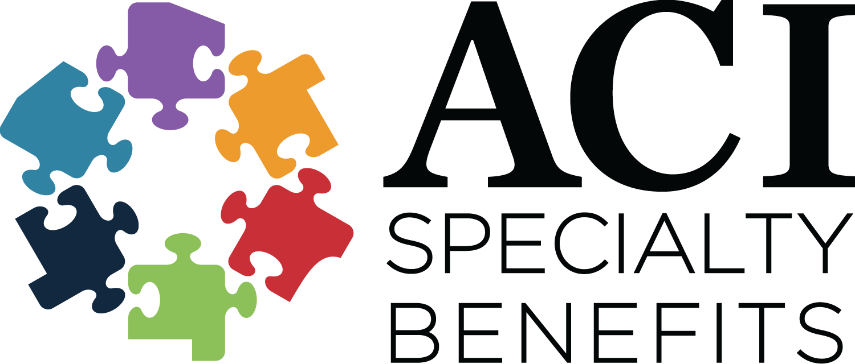 ACI Specialty Benefits Logo