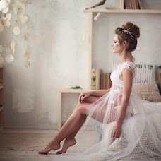 Wedding photographer Andrey Chupret (ActiveLink). Photo of 18.03.2018