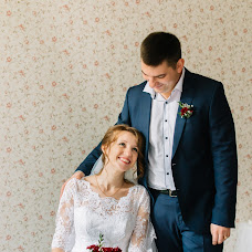 Wedding photographer Vlada Pazyuk (vladapazyuk). Photo of 21.01.2018