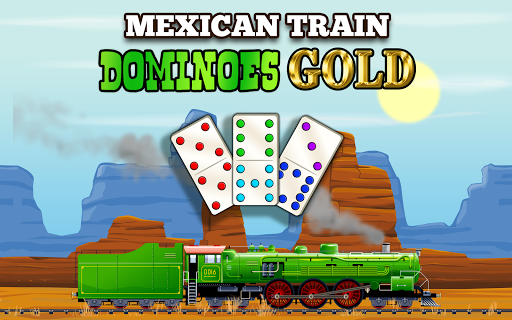 Mexican Train Dominoes Gold 2.0.7-g screenshots 15