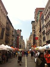 Photo: Broadway