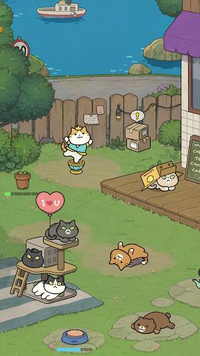Code Triche Fantastic Cats APK MOD screenshots 1