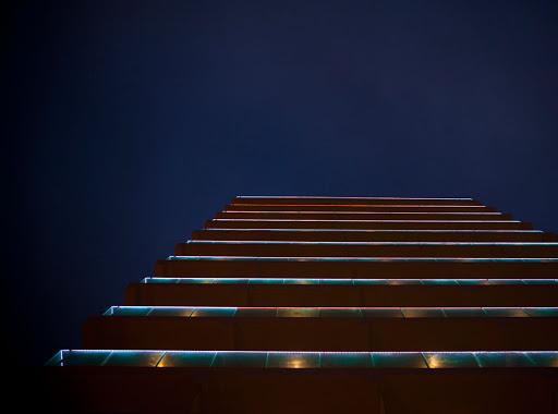 Fachada de noche - Hotel Ibersol Alay