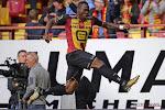 """KV Mechelen-speler mist vrouw en kind, maar... """"Liefst zou ik nog play-off 1 spelen en misschien vierde worden"""""""