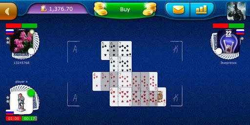 Joker LiveGames - free online card game 3.86 6