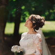 Wedding photographer Olga Nikolaeva (avrelkina). Photo of 22.06.2018