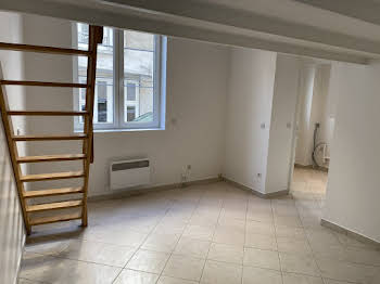 Studio 26,11 m2