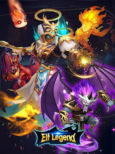 How to hack Elf Legend for android free