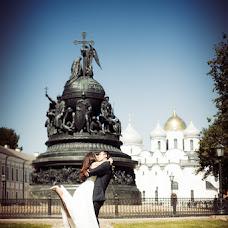 Wedding photographer Anton Kuzmin (AntonKuz). Photo of 24.07.2013