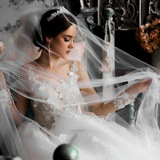 Wedding photographer Stanislav Yakovlev (StanisYakovlev). Photo of 08.05.2018