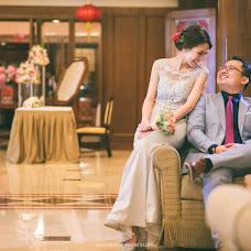 Hochzeitsfotograf Ivan Lim (ivanlim). Foto vom 04.12.2017