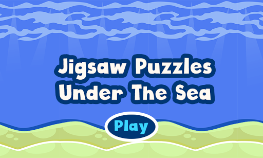 Jigsaw Puzzle Free Games Kids