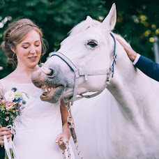 Hochzeitsfotograf Nina Shloma (shloma). Foto vom 10.08.2018