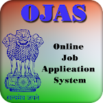 Online Job Application System : OJAS Icon